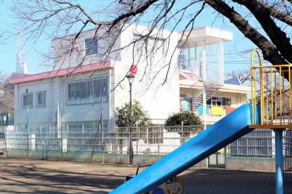 あけの星幼稚園の画像1