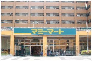 マミーマート 芝園店の画像