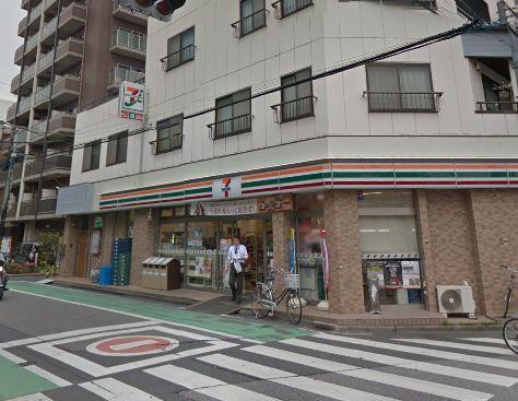 セブン-イレブン蕨中央1丁目店の画像