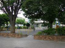 土支田農業公園