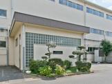 西東京市立ひばりが丘中学校
