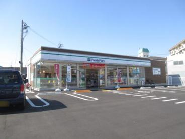 ファミリーマート 奈良秋篠早月町店の画像1