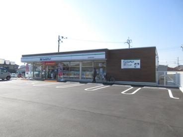 ファミリーマート 奈良秋篠早月町店の画像2