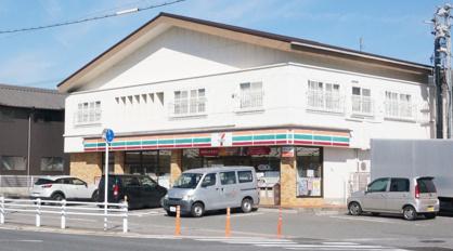 セブン-イレブン碧南塩浜町店の画像1