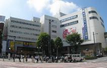 小田急線本厚木駅
