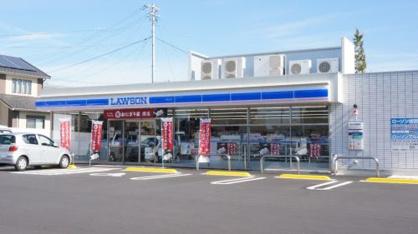 ローソン 碧南浅間町店の画像1