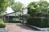 箕面市立コミュニティセンター 萱野小会館くすの木の家