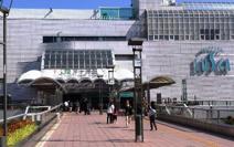 茅ヶ崎駅 北口