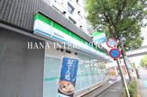 ファミリーマート西葛西駅東店