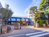 練馬区立豊渓小学校