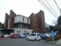 平塚市 中央図書館