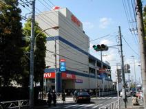 西友平塚店