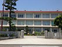 平塚市立春日野中学校