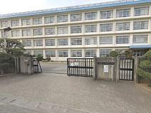 平塚市立神田中学校