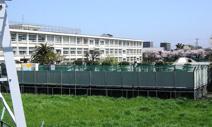 平塚市立大野小学校