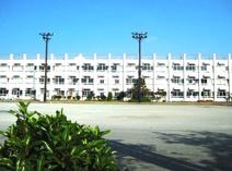 平塚市立横内中学校