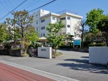平塚市立山城中学校