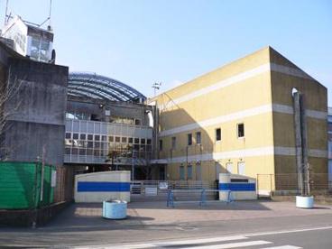 茅ヶ崎市立浜之郷小学校の画像1