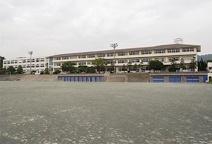 大磯中学校