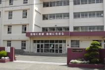 茅ヶ崎市立円蔵中学校