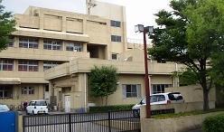 茅ヶ崎市立茅ヶ崎小学校の画像1