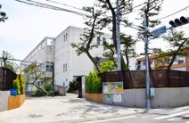 茅ヶ崎市立松浪小学校