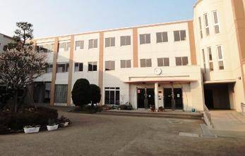 茅ヶ崎市立柳島小学校の画像1