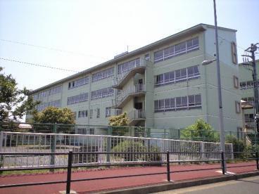 厚木市立相川小学校の画像1