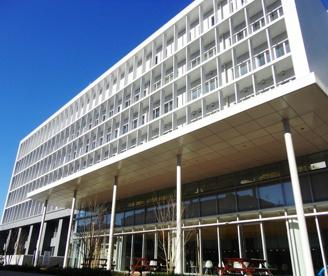 茅ヶ崎市役所の画像1