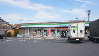 ファミリーマート碧南鶴見町店の画像1