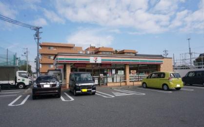セブン-イレブン碧南市役所前店の画像1