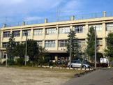 市立土中学校