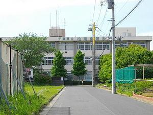 県立柏南高等学校の画像1