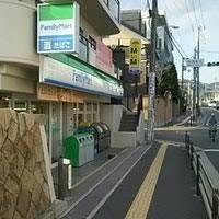 ファミリーマート牧落駅前店の画像1