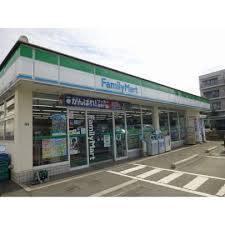 ファミリーマート箕面粟生外院一丁目店の画像1