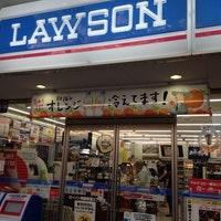 ローソン 箕面坊島店の画像1