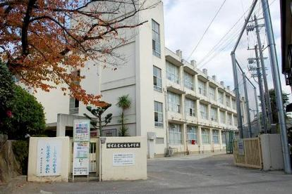 堺市立東百舌鳥中学校の画像1