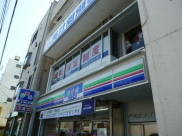 スリーエフ 江東猿江店の画像1