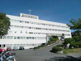 ガラシア病院