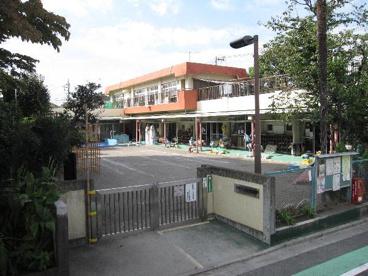 奥沢西保育園の画像1