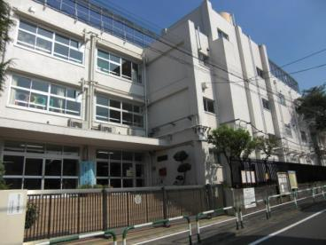 世田谷区立九品仏小学校の画像1
