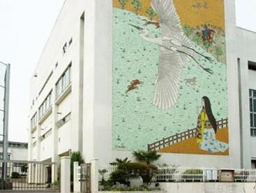 八幡中学校の画像1