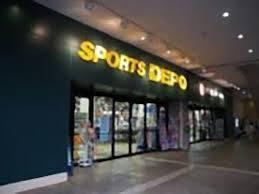 スポーツデポ みのおキューズモール店の画像1