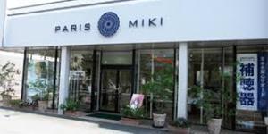 メガネ(眼鏡・めがね) パリミキ 箕面市役所前店の画像1