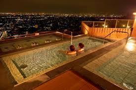 大江戸温泉物語 箕面観光ホテル 箕面温泉スパーガーデンの画像3