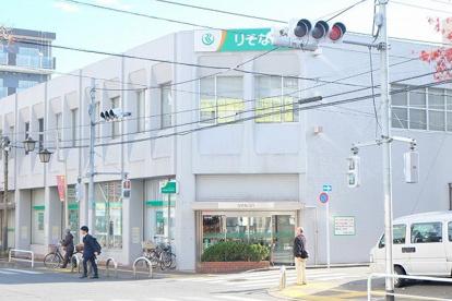 りそな銀行 昭島支店の画像1