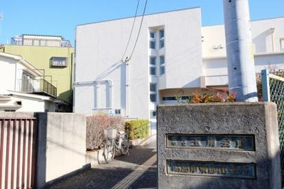 昭島市役所 東部出張所の画像1