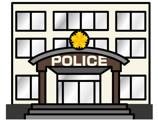 昭島警察署 多摩大橋交番