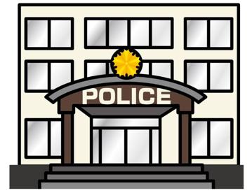 昭島警察署拝島駅前交番の画像1