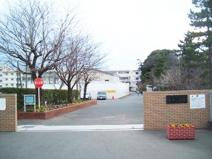 茅ヶ崎市立室田小学校